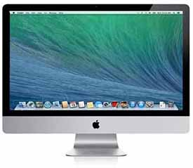 Used iMac on sale now